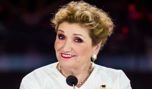 Mara Maionchi: chi è, marito figlie, età biografia, giudice IGT2021