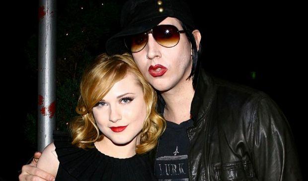 Marilyn Manson cacciato dalla casa discografica per accuse di violenza