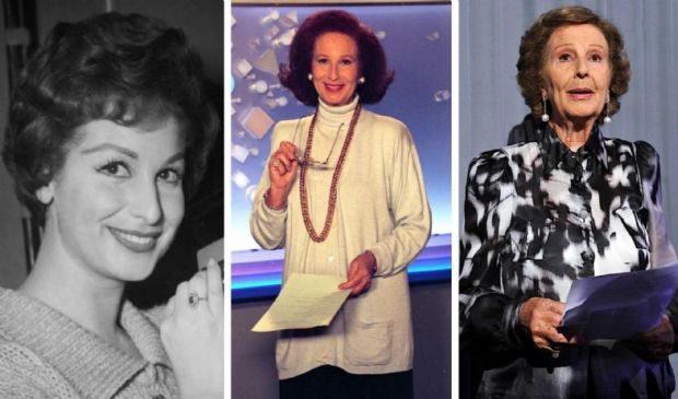 Nicoletta Orsomando, morta a 92 anni: la breve malattia e i funerali