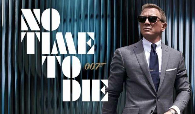 No Time to Die, rimandata (ancora) l'uscita del film di James Bond