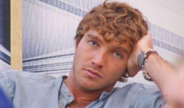 Paolo Ciavarro: Clizia fidanzata, età altezza anni, padre madre