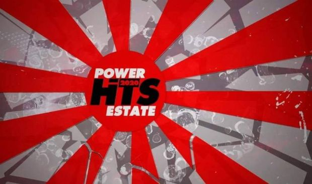 "Power Hits 2020: il tormentone dell'estate è ""Karaoke"""