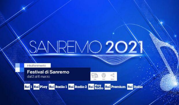Sanremo 2021, nota ufficiale Rai: niente pubblico in sala ed eventi