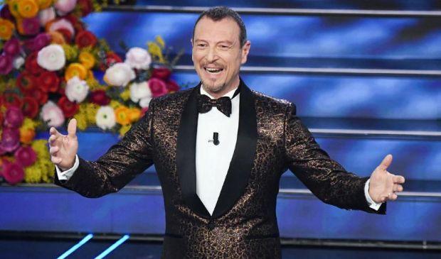 Sanremo 2021, Amadeus: «O siamo compatti oppure ci rivediamo nel 2022»