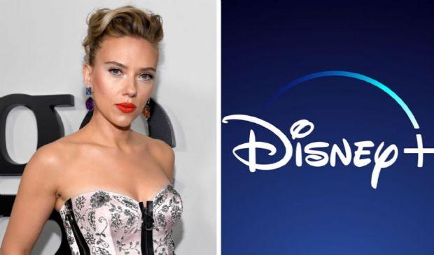 """La """"guerra"""" di Scarlett Johansson contro la Disney: cosa è successo"""
