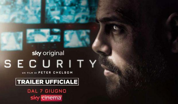 Security con Marco D'Amore: trama e cast, dal 7 giugno su Sky e Now Tv