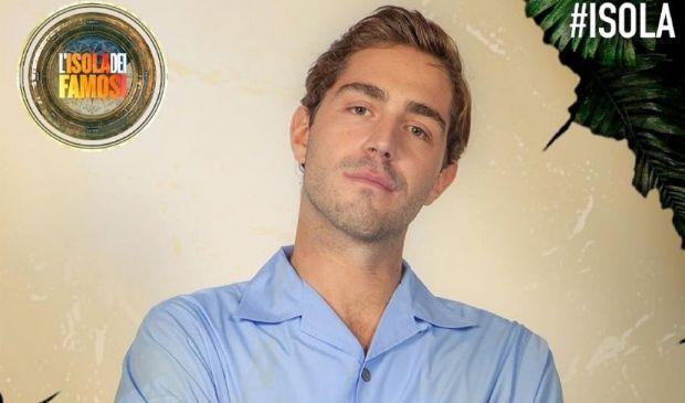 Tommaso Zorzi: età, carriera, bio opinionista Isola dei Famosi 2021
