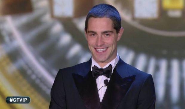 L'influencer Tommaso Zorzi è il vincitore del Grande Fratello Vip 5