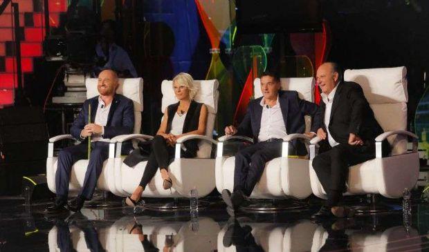 Tu Si Que Vales 2020: giudici conduttori, Sabrina Ferilli, streaming