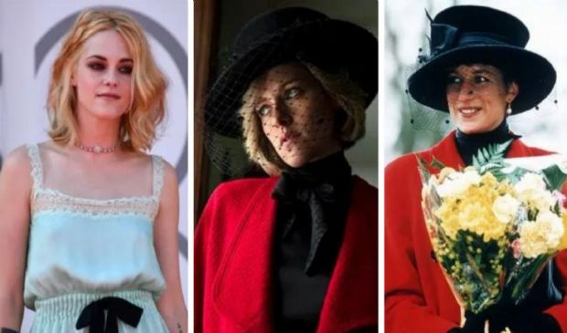 Venezia 78, Kristen Stewart stupisce in Chanel e per la 'sua' Diana