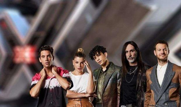 X Factor 2020 giudici Italia nomi: Hell Raton, Manuel, Mika, Emma
