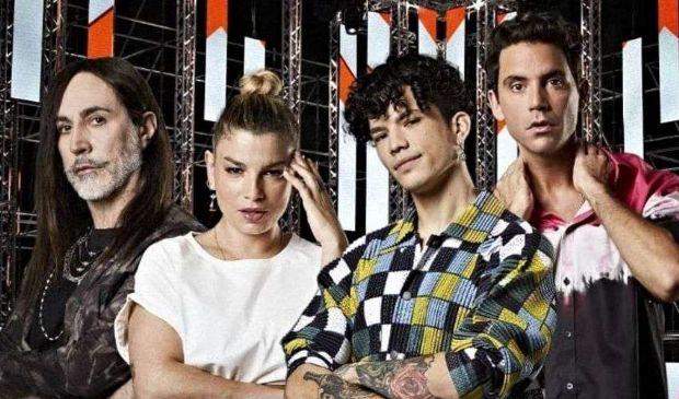 X Factor 2020 giudici pagelle terzo LIVE: Mika Manuelito Emma Manuel