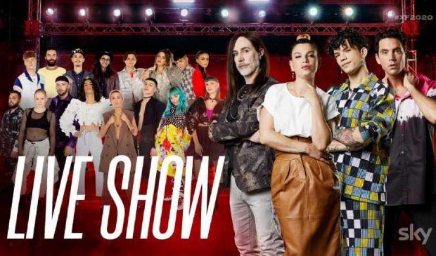 X Factor 2020 Finale: chi vince, giudici, ospiti Negramaro e Madame