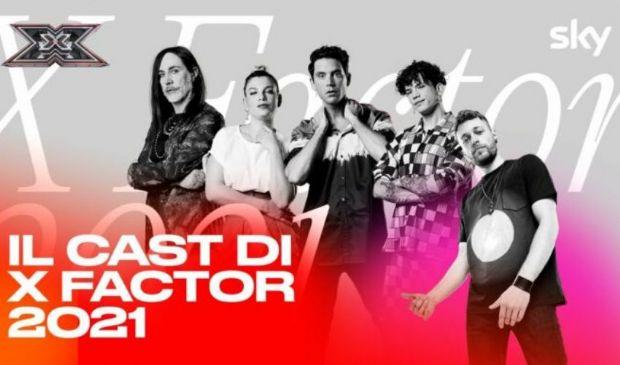 X Factor 2021, giudici confermati ma è addio alle categorie: le novità