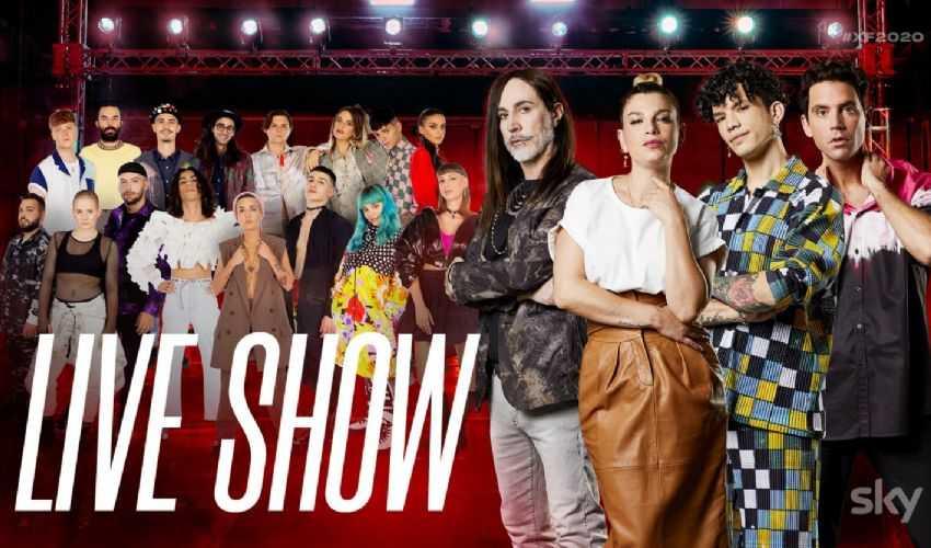 X Factor 2020 streaming gratis e diretta tv: dove vedere semifinale LIVE