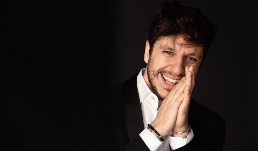 Yuri Gordon Sterrore: età altezza fidanzata e biografia MTV EMA