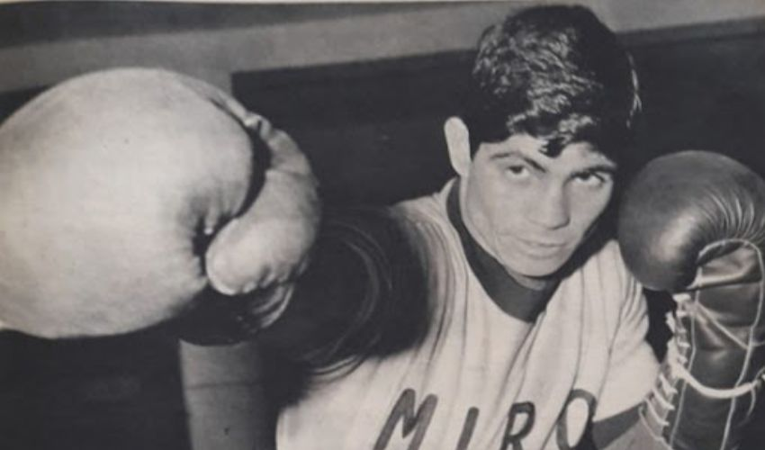 Addio a Fernando Atzori, storia della boxe italiana e oro olimpico
