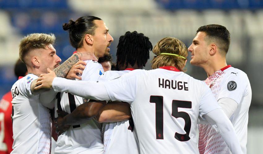 Colpi di calciomercato 2021: Milan, Inter e Atalanta. Le scelte