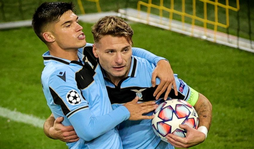 Serie A, Benevento-Lazio: 1-1. Pareggio nel derby Inzaghi