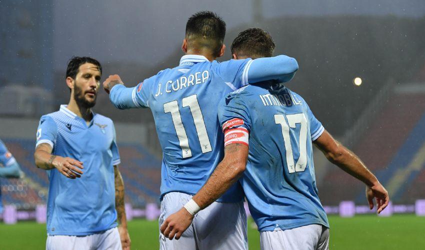 Champions League 2020/2021: Lazio-Zenit 3-1! Doppietta di Immobile