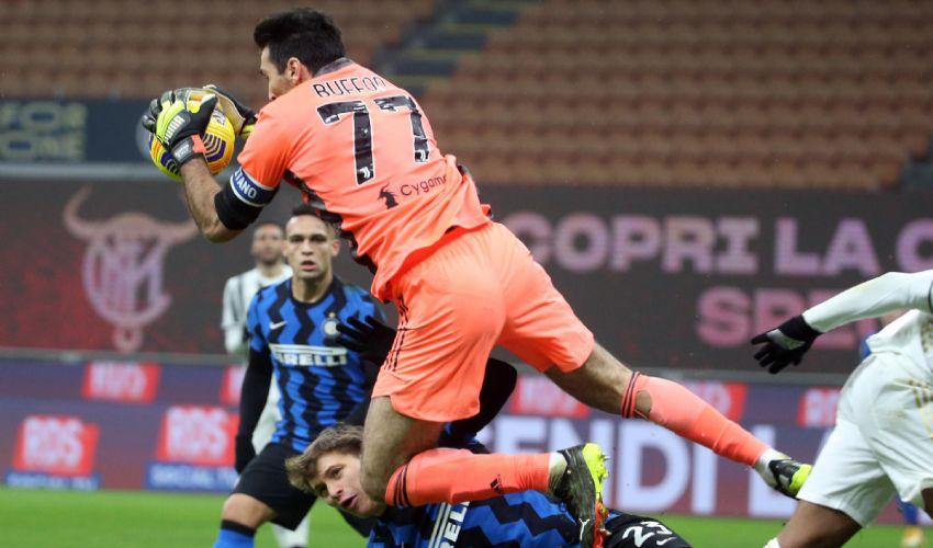 Cronaca Coppa Italia 2020/2021: Inter-Juventus 1-2! Doppio Ronaldo