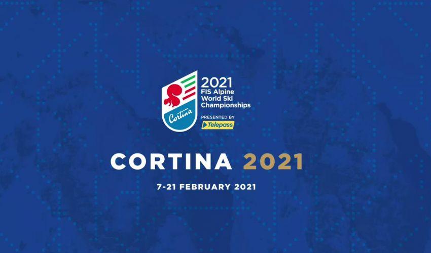 """Sci, oggi via ai Mondiali di Cortina. Programma """"blindato"""" per Covid"""