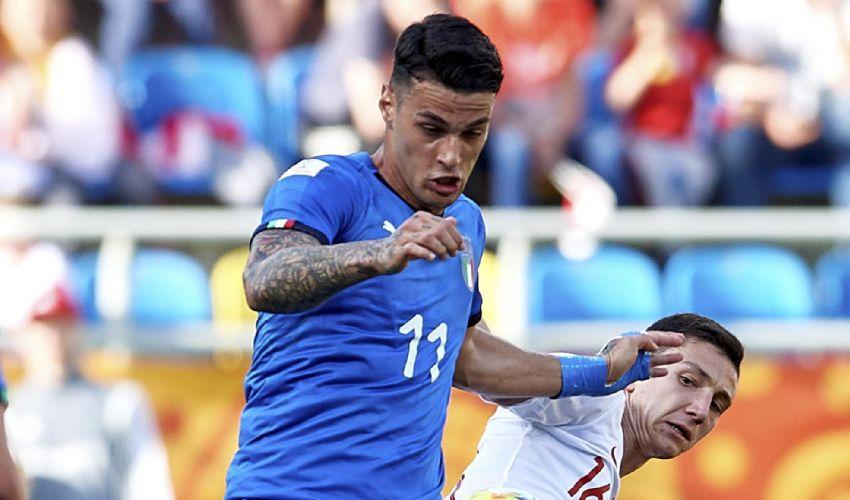 Europeo raggiunto dagli azzurrini: Lussemburgo-Italia 0-4