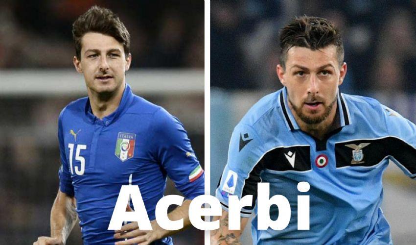 Francesco Acerbi: età e biografia. La grande battaglia e la Nazionale