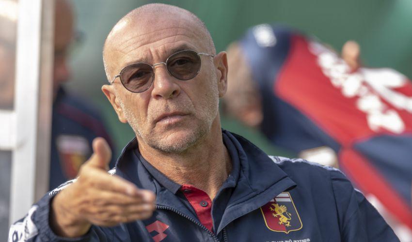 Addio Maran: tutto pronto per il ritorno di Ballardini al Genoa