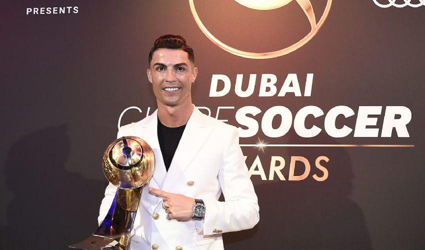 Globe Soccer Awards 2020, chi ha vinto: da Ronaldo a Lewandowski