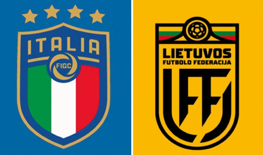 Mondiali 2022, Italia-Lituania: orario, dove vederla, formazioni