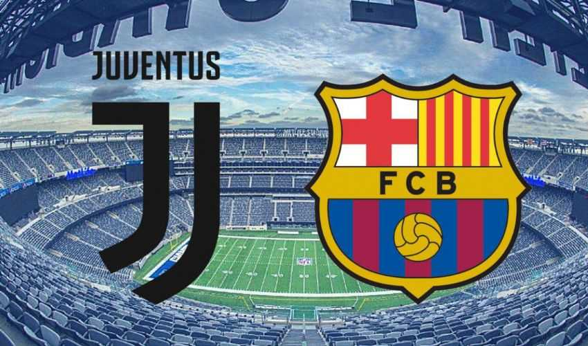 Champions Juve