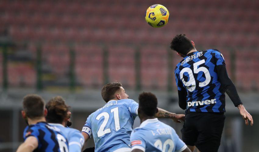 Serie A Live: Lazio-Milan 3-0! Doppio Correa e Immobile per Inzaghi