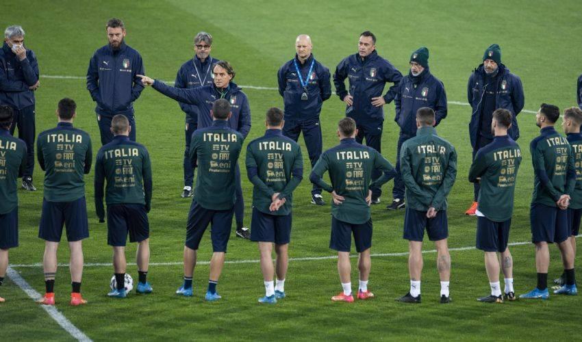 Nazionale Live: Lituania-Italia 0-2! Sensi e Immobile per la vittoria