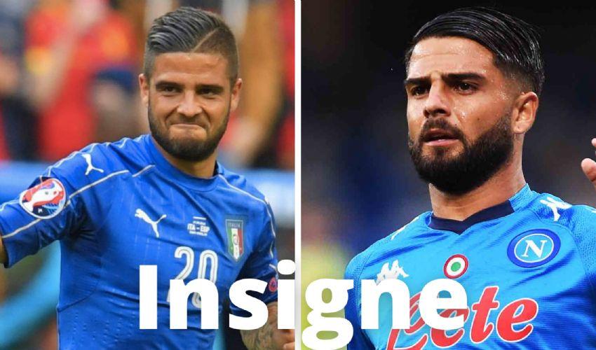 Lorenzo Insigne: età e biografia dell'attaccante di due sogni azzurri