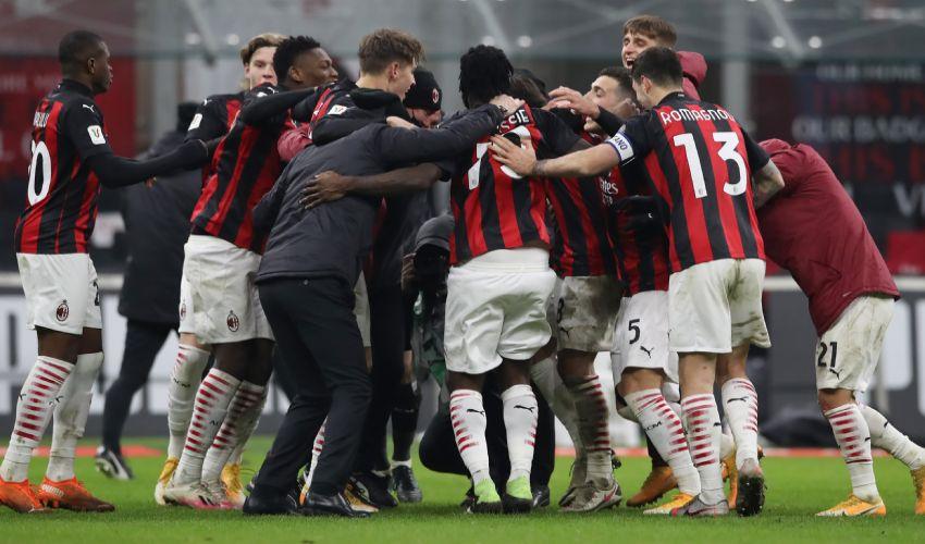 Calciomercato invernale 2020/2021: Milan, ecco i rinforzi