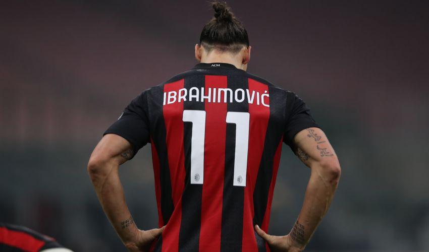 Milan, Ibra ancora fuori: ecco chi potrebbe arrivare a gennaio 2021