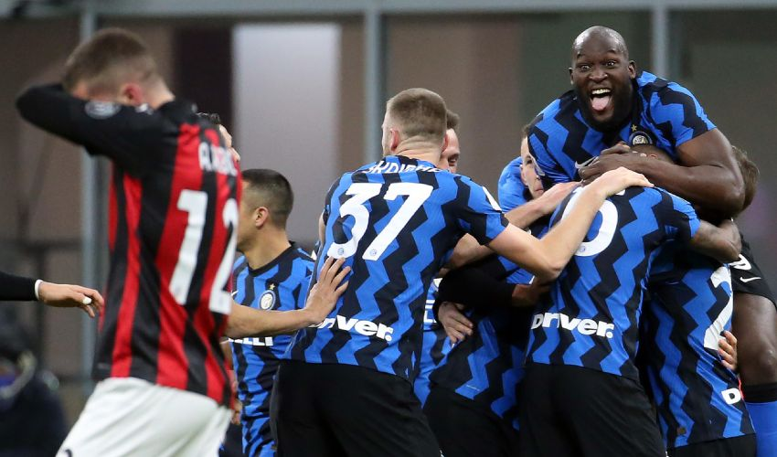 Inter e Milan: derby a Conte! Pioli, è già finita la benzina?