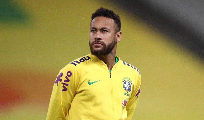 Neymar: età, carriera e biografia, vita privata e figlio Davi Lucca.