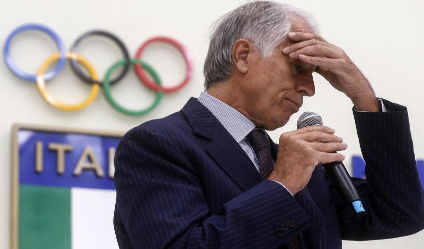 Olimpiadi, il Tricolore salvato in extremis. Arriva il decreto legge