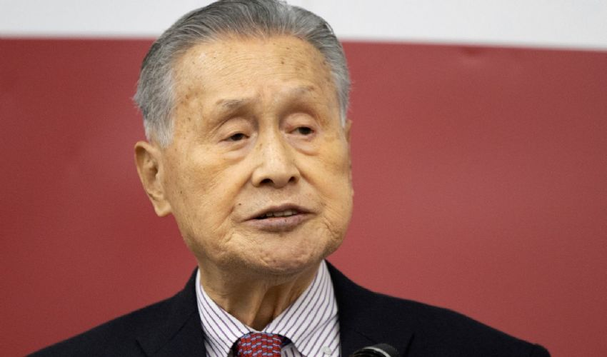 Tokyo 2020, il presidente Mori si dimette dopo le frasi sessiste