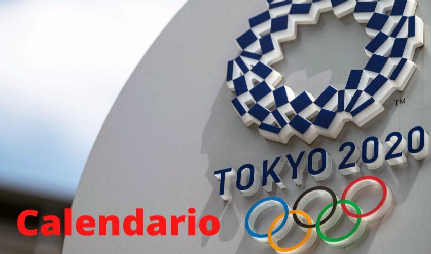 Olimpiadi Tokyo: quando iniziano e dove vederle tv, orario e streaming
