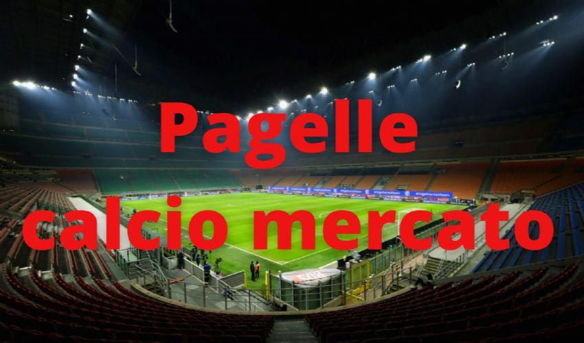Flop Juve, tiene l'Inter, si rafforzano Fiorentina, Roma e Lazio