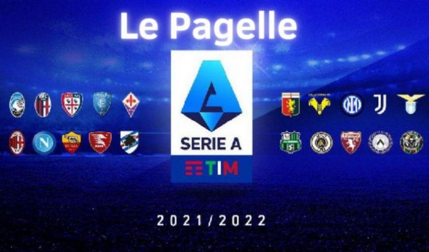 Milan, Roma e Napoli le certezze, sorpresa Fiorentina, frena l'Inter