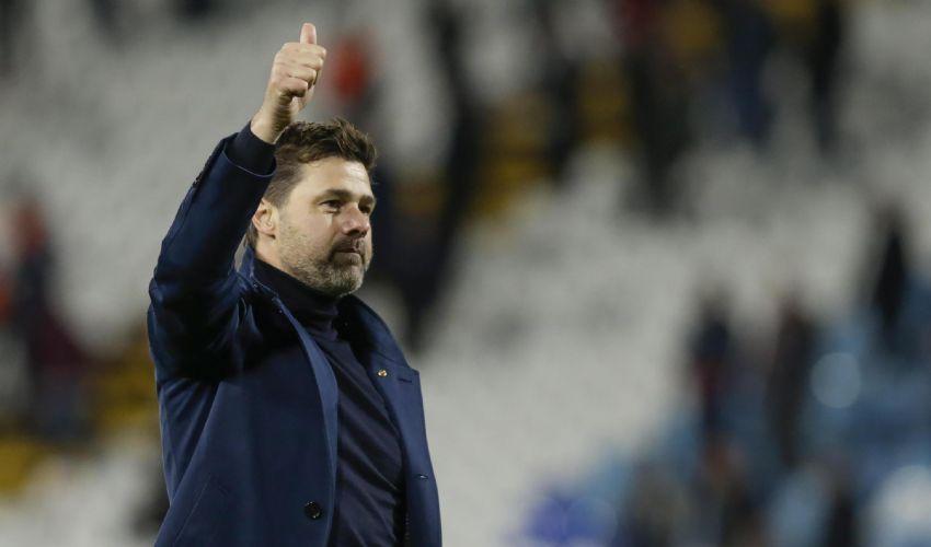 Addio a Turchel, Pochettino nuovo allenatore del Paris-Saint-Germain