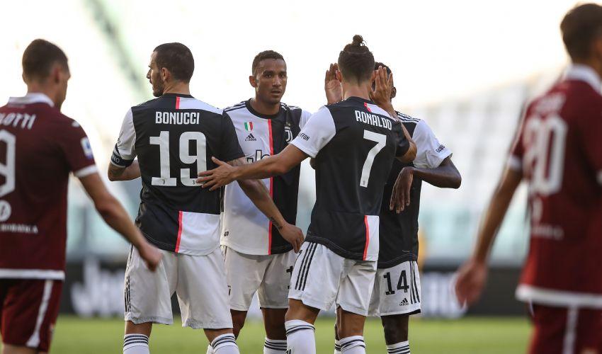 Serie A, il derby della Mole: come arrivano Torino e Juventus?