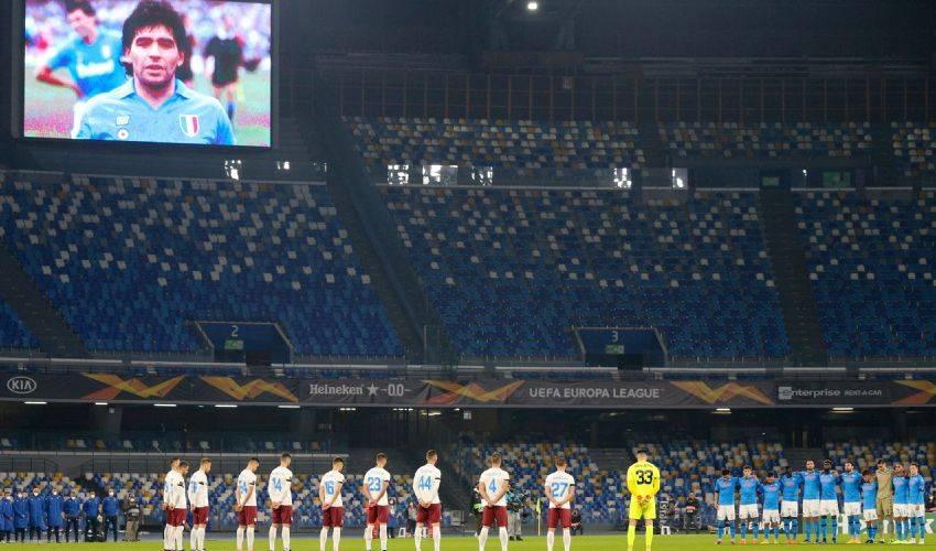 Addio San Paolo: ecco lo stadio Diego Armando Maradona a Napoli