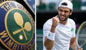 Berrettini in semifinale a Wimbledon, è doppio sogno azzurro in UK
