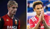 Calciomercato 2021 Juventus: Rovella e Reynolds nel futuro del team