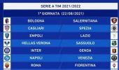 Calendario Serie A, si punta sul ritorno del pubblico allo stadio